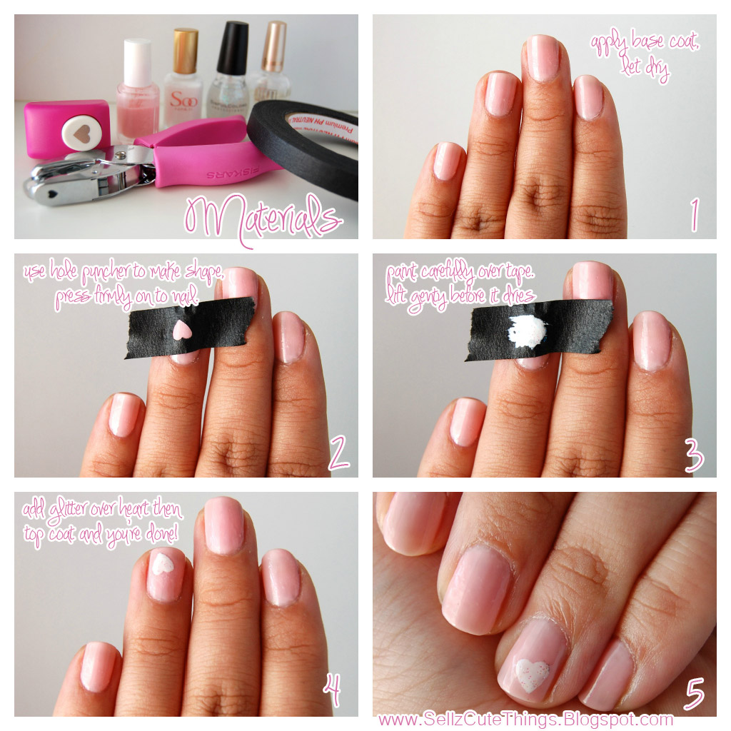 31 Images About Diseo De Uas On We Heart It See More About Nails