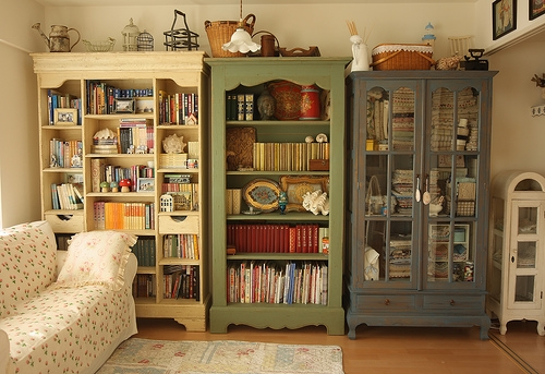 book, vintage, and home image
