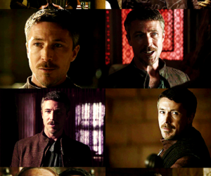 got, game of thrones, and littlefinger image