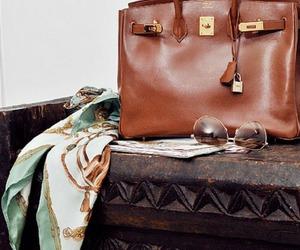 bag, Birkin, and fashion image