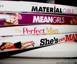 dubtrackfm, mean girls, and she's the man image