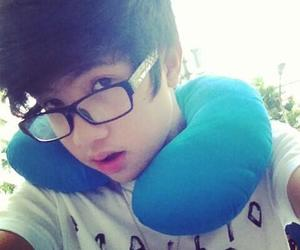 boy, cool, and ranz kyle image