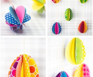 diy, decoration, and easter image