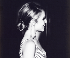 pretty, quinn fabray, and dianna agron image