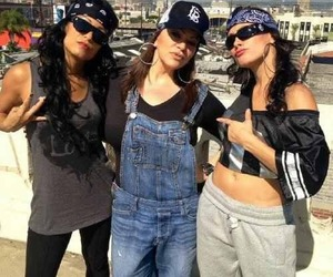 cholas and jenni rivera image