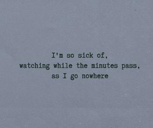 quote and Lyrics image