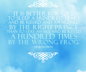 prince, quote, and frog image