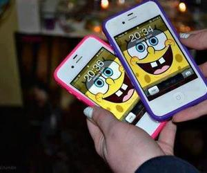 cool, iphone, and nickelodeon image