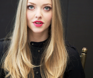 amanda seyfried, blonde, and amanda image