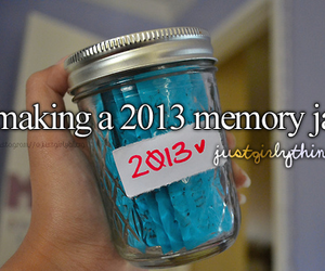 memories and 2013 image