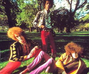 Jimi Hendrix and drugs image