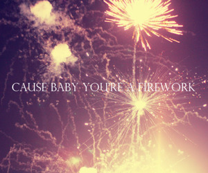 fireworks and quotes image