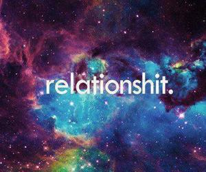 relationshit, Relationship, and galaxy image