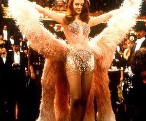 beautiful, moulin rouge, and Nicole Kidman image