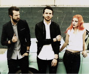 paramore, photo, and hayley williams image