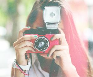 girl, cool, and photography image