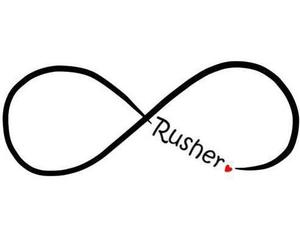 rusher, big time rush, and forever image