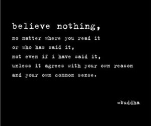 add, quote, and buddhism image