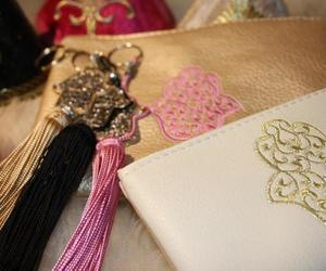 arabic, bags, and candle image