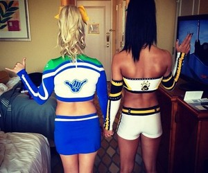 cheer and love image