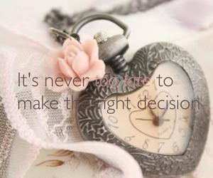 decision, quote, and quotes image