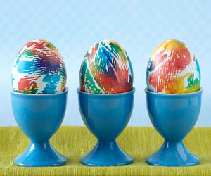 crafts, diy, and easter image