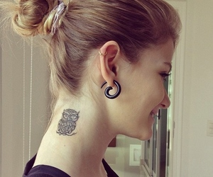 tatto and instagram image