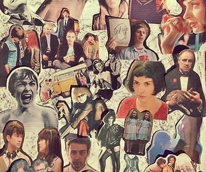500 Days of Summer, amelie, and control image
