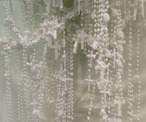 cross and rosary image