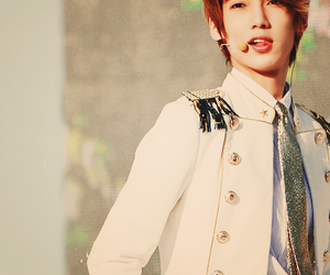 boyfriend and youngmin image