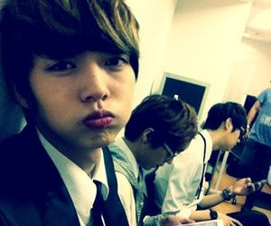 sun woong image