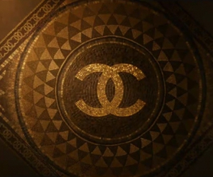 chanel, Logo, and wallpaper image