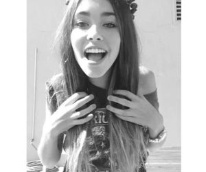 madison beer, beautiful, and smile image