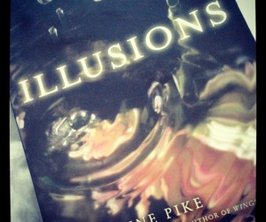 book, illusions, and series image