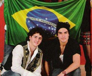 brasil, RBD, and Anahi image