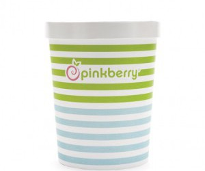 frozen yogurt and pinkberry image