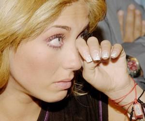 Anahi, RBD, and mia colucci image