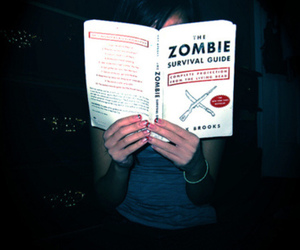 the zombie survival guide image