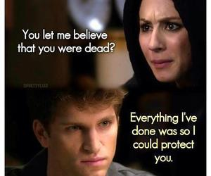 spoby, pretty little liars, and spencer image