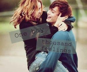 love, boy, and lol image