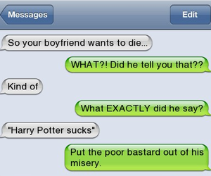funny and epic texts image