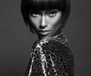 African, blunt, and anais mali image