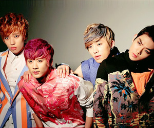 daniel, niel, and changjo image