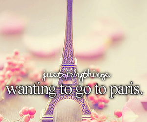 paris, girly, and france image