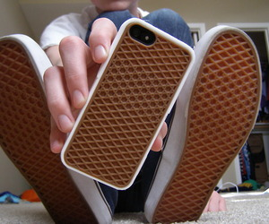 cool, iphone, and vans image
