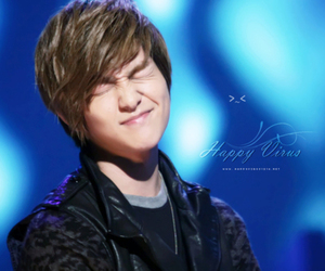 Onew, SHINee, and cute image