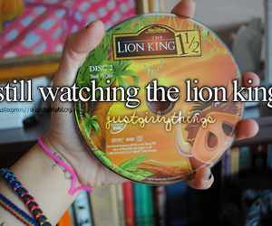 lion king, just girly things, and disney image