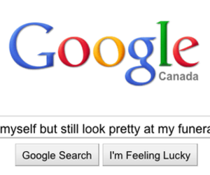 google, funeral, and pretty image
