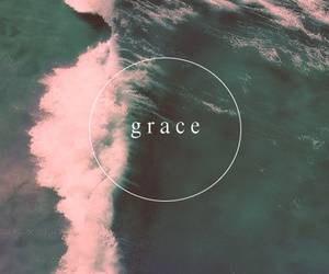 grace and god image
