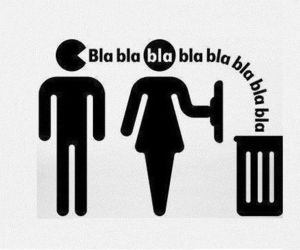 bin, fuck yeah, and girl image
